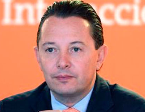 """""""Ninguna posibilidad de que Interacciones se fusione con Banorte"""""""