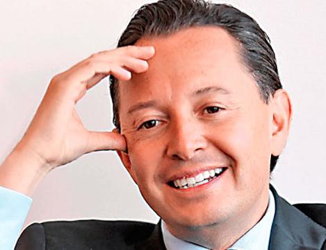 Interacciones centrada en el crecimiento sólo en México
