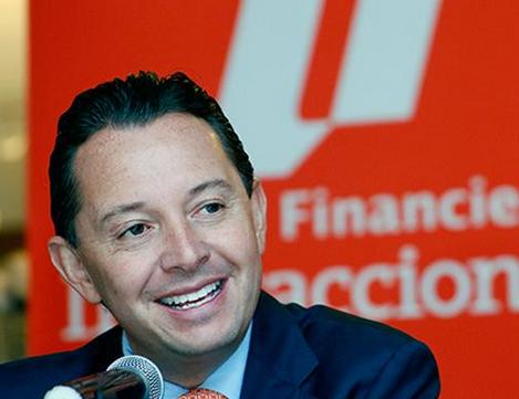 Newsweek – La banca, comprometida con México