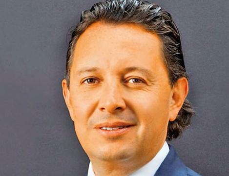 Se traza Carlos Rojo, director de GF Interacciones, metas de crecimiento