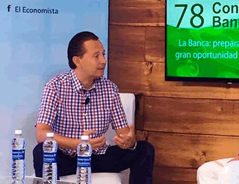 Carlos Rojo: el nuevo director general de Interacciones