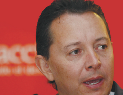 Corrupción e impunidad son ya amenaza a negocios en México, afirman directores de empresa