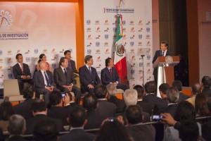 Premio Nacional de Finanzas Estatales