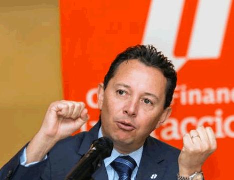 Interacciones buscará financiar a más proveedores de Pemex