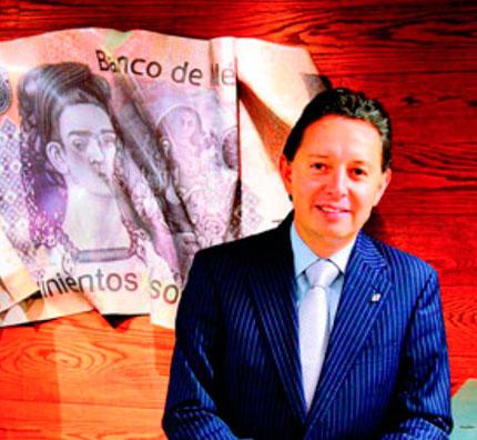 Milenio Diario – Carlos Rojo Macedo fue electo vicepresidente de la ABM.