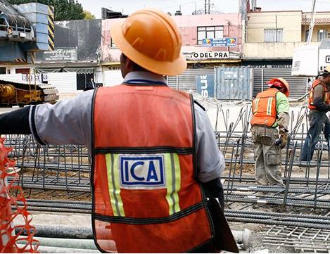 ICA pone Activos a la venta para saldar sus pasivos: Carlos Rojo