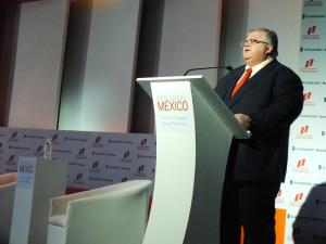Agustín-Cartens Gobernador del Banco de México