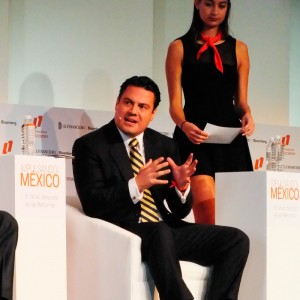 Impulsando-a-Mexico-Panel de Gobierno