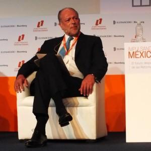 Impulsando-a-Mexico infraestructura