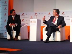Impulsando-a-Mexico-panel del infraestructura