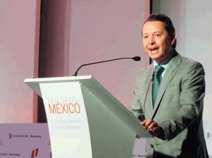 Mensaje de Bienvenida de Carlos Rojo Macedo