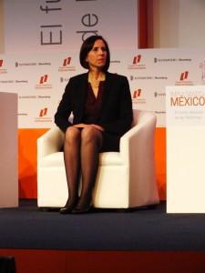 Panel de Energia Impulsando a Mexico