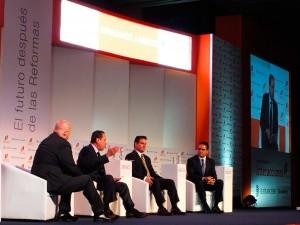 Panel de Gobierno