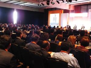 Panel de energia Impulsando a Mexico el futuro despues de las reformas