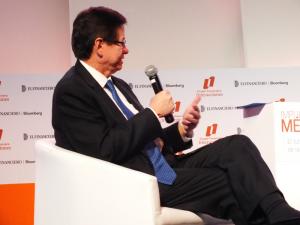 Panel del Sector Automotriz México el futuro después de las reformas
