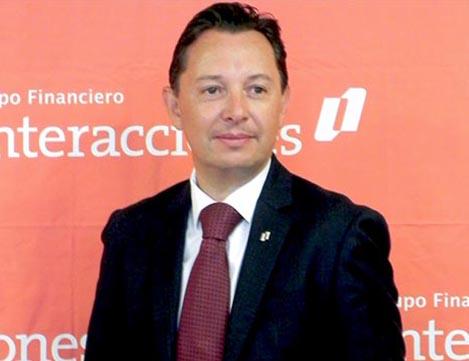 Año de reconocimiento para Grupo Financiero Interacciones