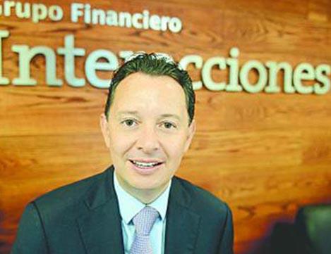 Forbes México – Banca apuesta a crecimiento: Carlos Rojo.