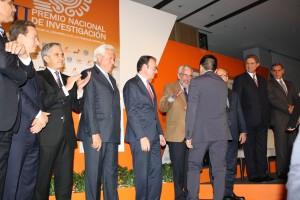 II Premio Nacional Finanzas Estatales