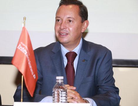 El Financiero – Instituciones se pondrán a prueba con elecciones 2018: Rojo Macedo