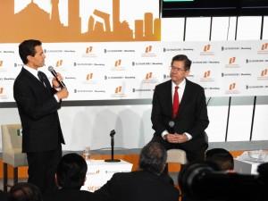 Diálogo con el Presidente Enrique Peña Nieto