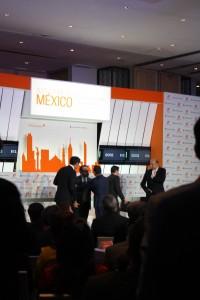 Foro Impulsando a México 2016