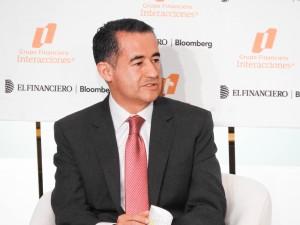 """Panel """"Las zonas económicas especiales como detonador del crecimiento en los estados"""" Abraham Zamora Torres, Director General de Banobras"""