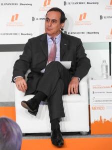"""Panel """"Las zonas económicas especiales como detonador del crecimiento en los estados"""" Gerardo Gutiérrez Candiani"""