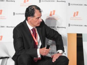 """Panel """"Las zonas económicas especiales como detonador del crecimiento en los estados"""" Gerardo Salazar Viezca"""
