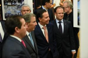 25 aniversario Grupo Financiero Interacciones