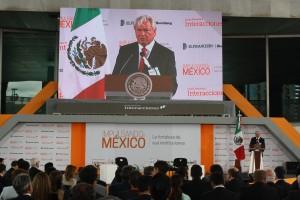 Foro Impulsando a México 2017