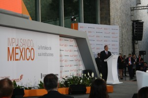 Conferencia José Antonio Meade Kuribreña