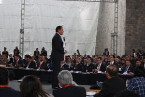 Conferencia Miguel Angel Osorio Chong