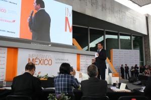 Conferencia Osorio Chong