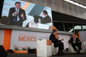 Entrevista Aurelio Nuño Mayer