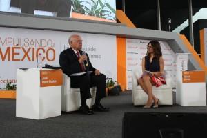 Entrevista Jose Narro Robles